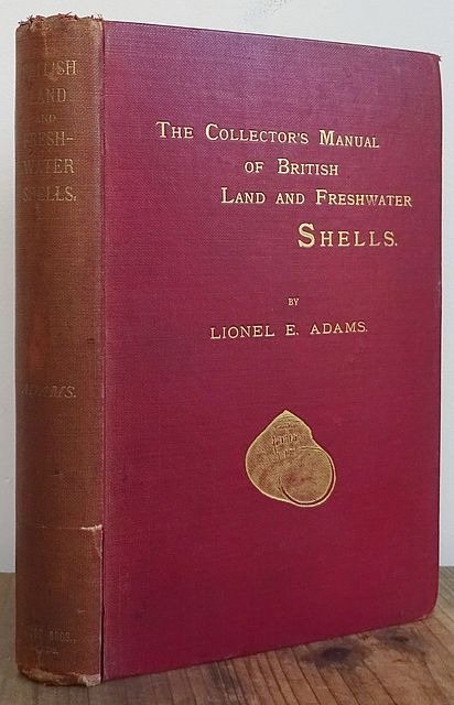 The Collector's Manual of British Land and Freshwater Shells.