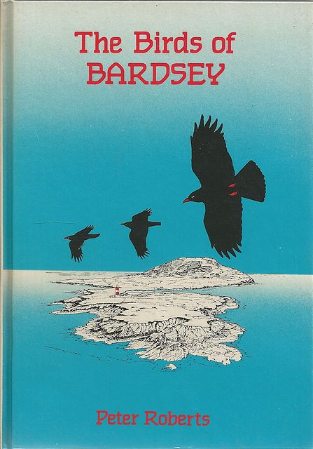 The Birds of Bardsey.