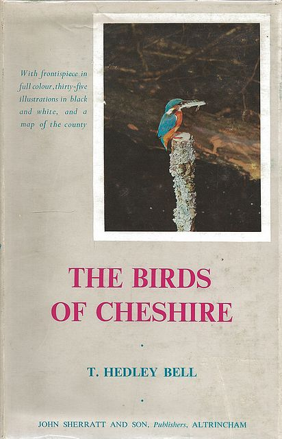 The Birds of Cheshire [with] A Supplement to the Birds of Cheshire.