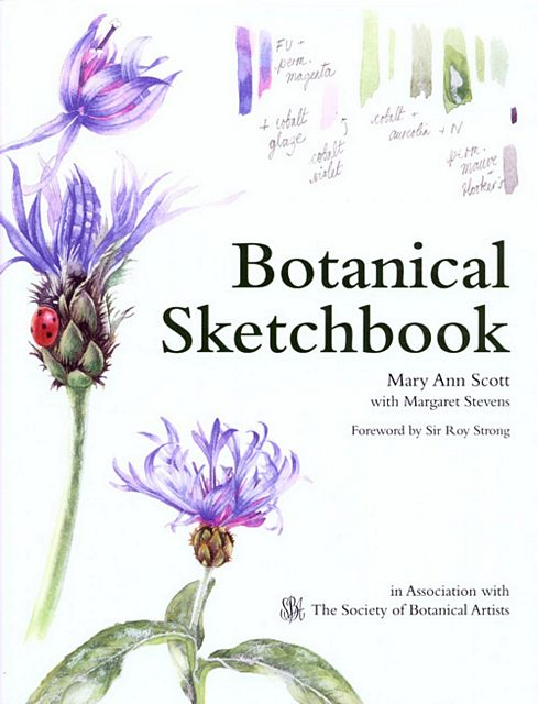 Botanical Sketchbook.