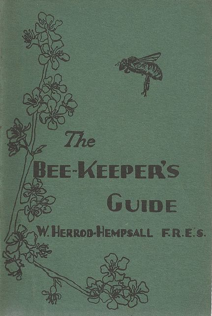 The Bee-Keeper's Guide.