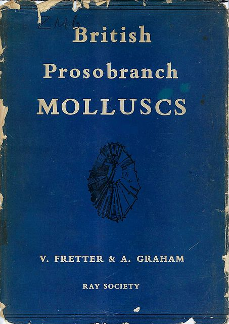 British Prosobranch Molluscs.