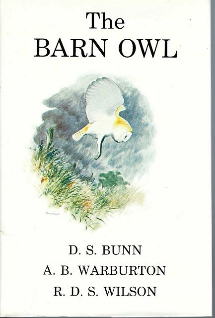 The Barn Owl.