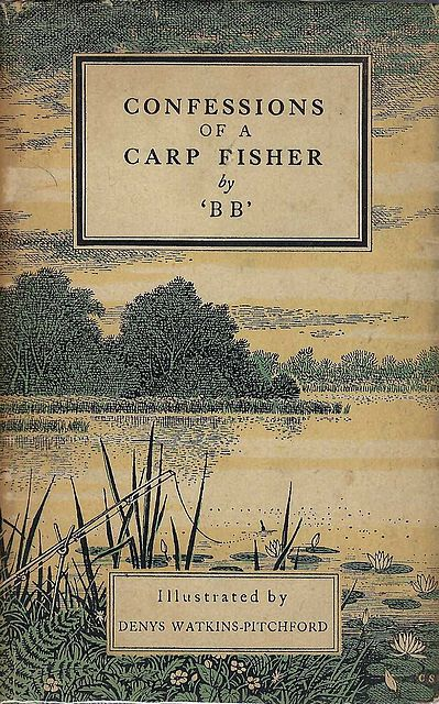 Confessions of a Carp Fisher.
