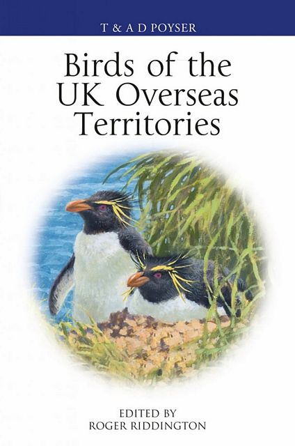Birds of the UK Overseas Territories.