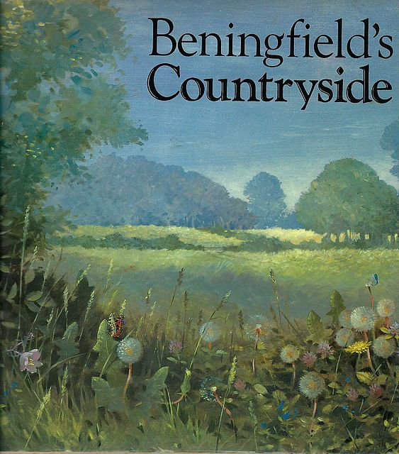 Beningfield's Countryside.