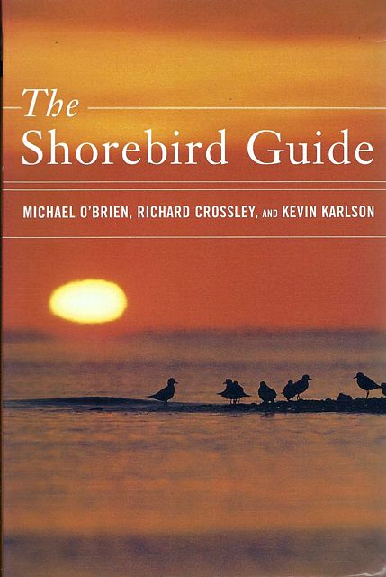 The Shorebird Guide.