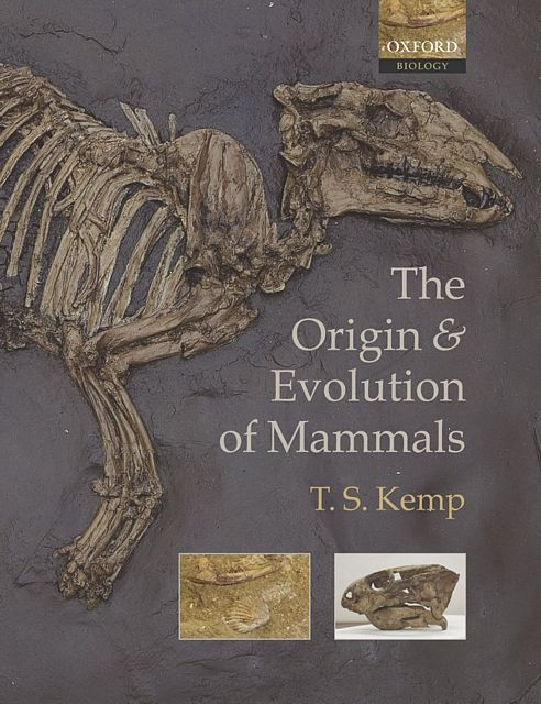 The Origin and Evolution Of Mammals.