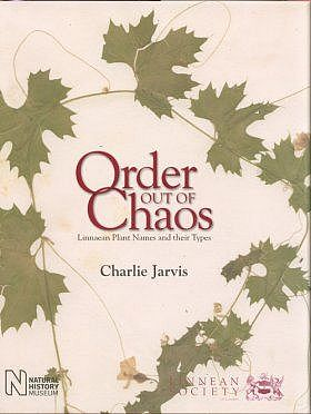 Order out of Chaos.