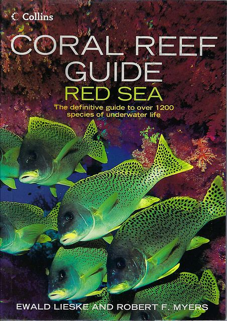 Collins Coral Reef Guide.