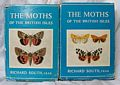 The Moths of the British Isles.
