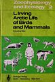 Arctic Life of Birds and Mammals including Man.