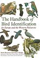 The Handbook of Bird Identification for Europe and the Western Palearctic.