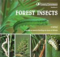 Forest Insects: A guide to insects feeding on trees in Britain.