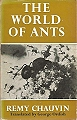 The World of Ants.