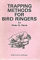 Trapping Methods for Bird Ringers.