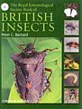 The Royal Entomological Society Book of British Insects.