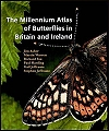 The Millennium Atlas of Butterflies in Britain and Ireland.