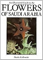 An Illustrated Guide to the Flowers of Saudi Arabia.