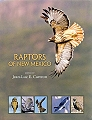 Raptors of New Mexico.