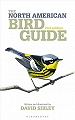 The North American Bird Guide.