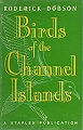 The Birds of the Channel Islands.